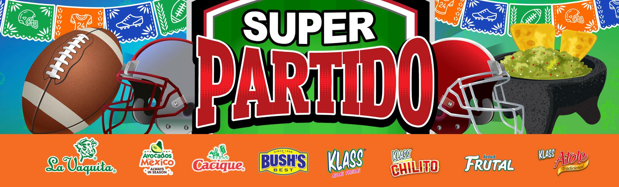 Super Partido